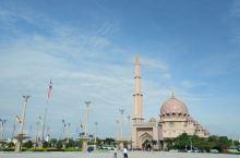 粉红清真寺之旅!