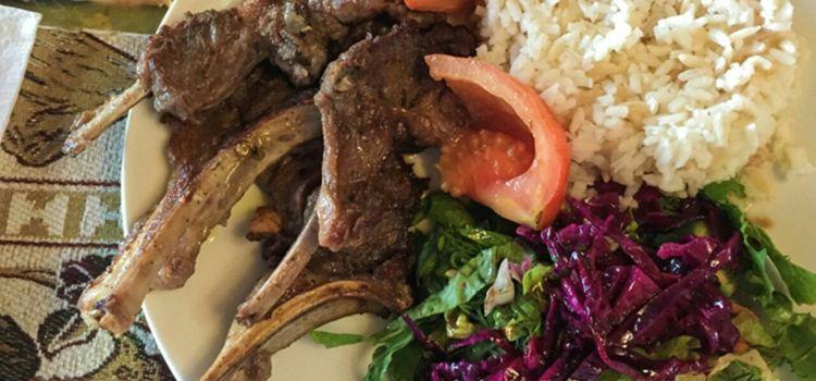 Cappadocian Cuisine1