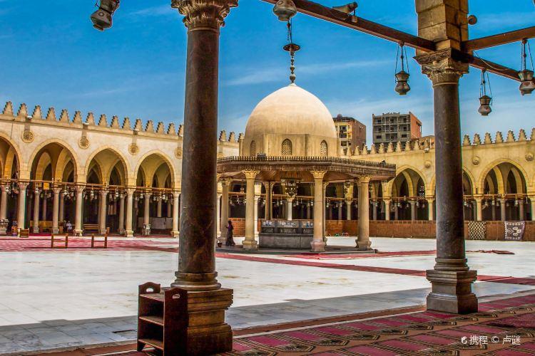 Al-Azhar Mosque3