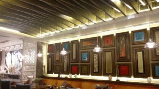 The Deli Restaurant