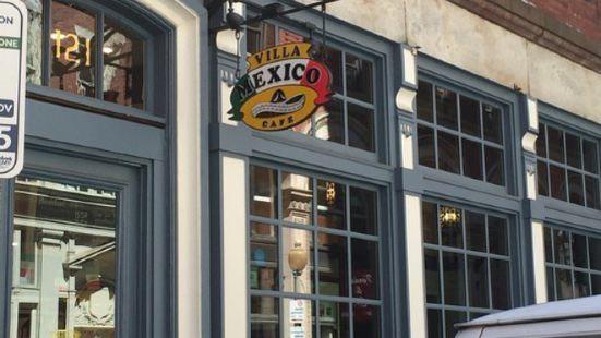 Villa Mexico Cafe