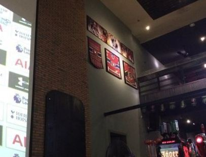 Score Sports Bar & Grill Siem Reap