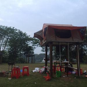 水府庙旅游景点攻略图