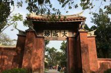 台南孔子庙巡礼
