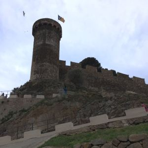 Vila Vella (Old Town)旅游景点攻略图