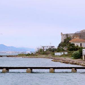 圣马格丽特岛旅游景点攻略图