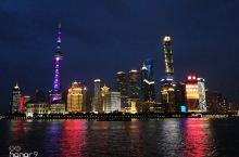 第四次外滩行 每次来上海都不会错过的地方,so beautiful!