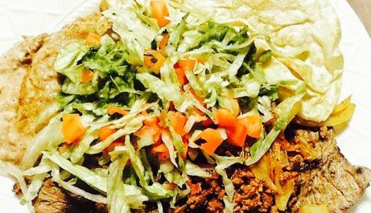 Sabor y Sol Mexican Restaurant