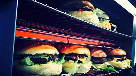 Foodies Burger