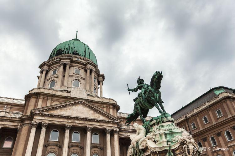 布達佩斯曆史博物館1