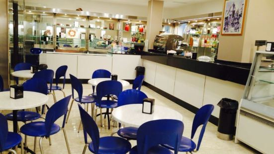 Caffe Igea Pasticceria Gelateria