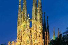 世界上最长施工期的教堂再过九年要竣工啦