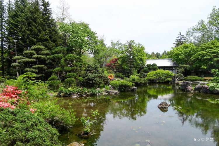 Manabe Garden4