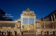参观法国最瑰丽的行宫