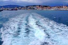在南法出海的日子