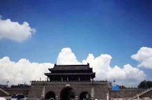 历史文化名城--寿县