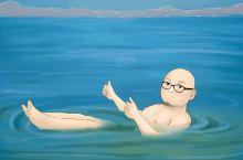 死海环游记