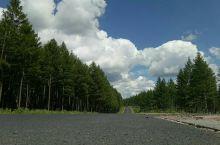 塞罕坝国家级森林公园耿三