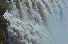 冰岛黄金大瀑布游记