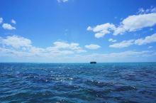 绿岛大堡礁 幸好深潜