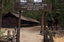 优胜美地国家公园之先驱历史中心
