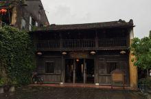 越南会安古城