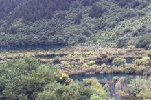 树正群海·九寨沟