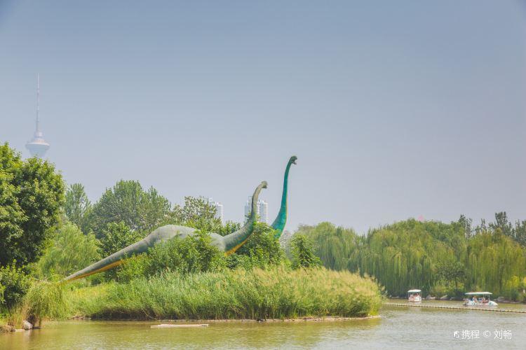 Tianjin Zoo4