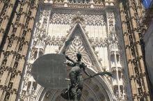 塞维利亚主教座堂:哥伦布魂归之地