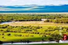 海拉尔 北行几千公里,做个策马玩鹰的草原人
