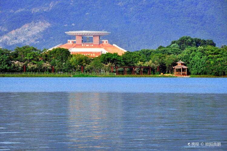 Mintaiyuan Museum3