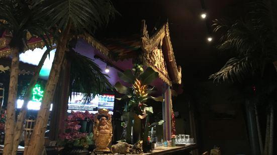 Spice Thai Cafe