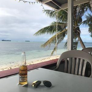 Oleai Beach Bar & Grill旅游景点攻略图