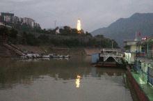 游览长江三峡,很不错的旅行,风景如画,涉外游轮服务不错