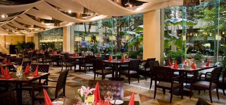 Guangzhou Changlong Hotel Bai Hu Buffet Restaurant3