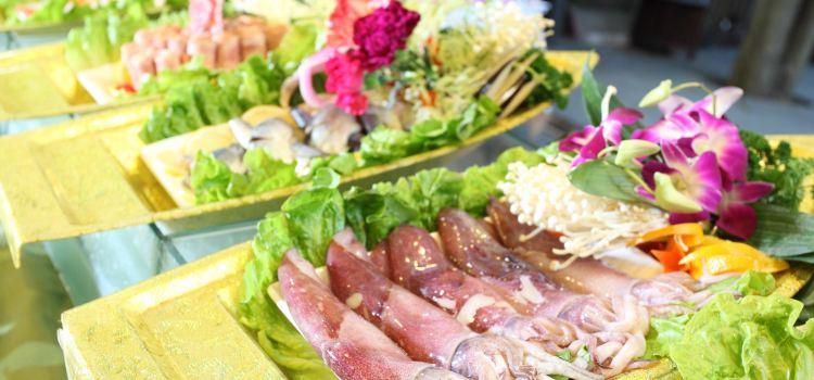 勝意大酒店海鮮自助餐廳3