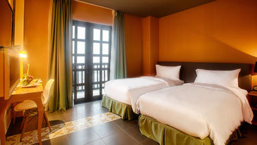 岘港法国村巴纳山美居酒店