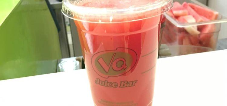 VQ鮮榨果汁JUICEBAR