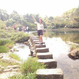 百步桥旅游景点攻略图
