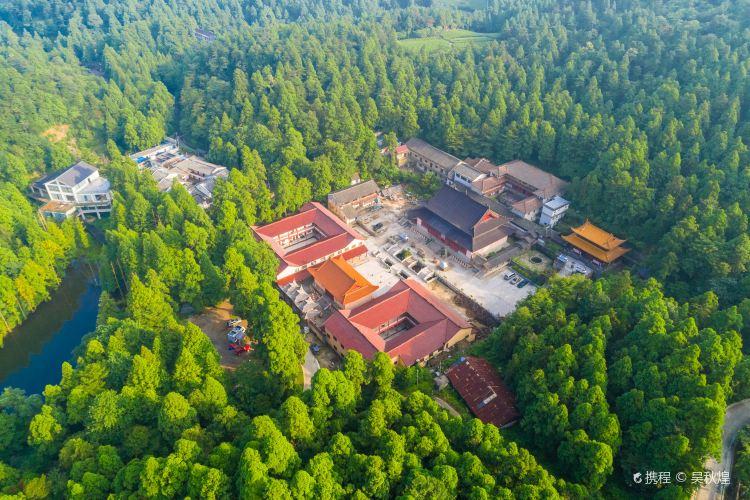 화딩 국가산림공원2