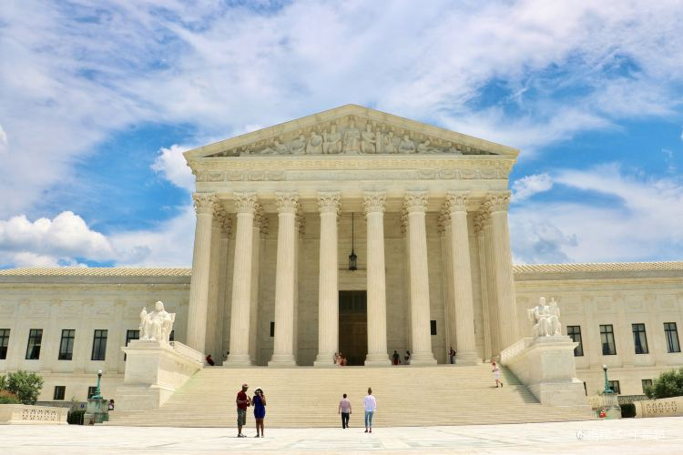 Supreme Court of the United States2