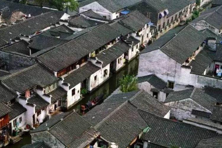 紹興古城1