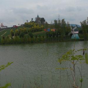 鲁冰花童话园旅游景点攻略图