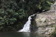 榴莲谷瀑布