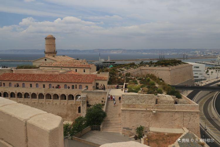 聖約翰堡壘2
