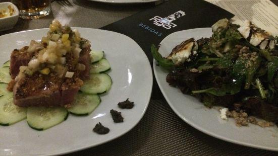Chango Restaurante