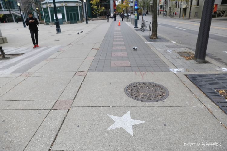 Canada's Walk of Fame2