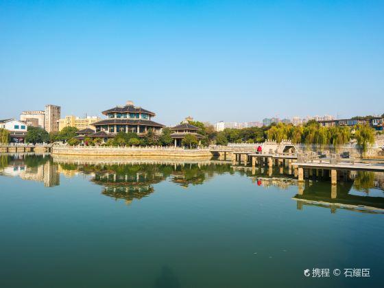 Xianshihu Park (Northwest Gate)