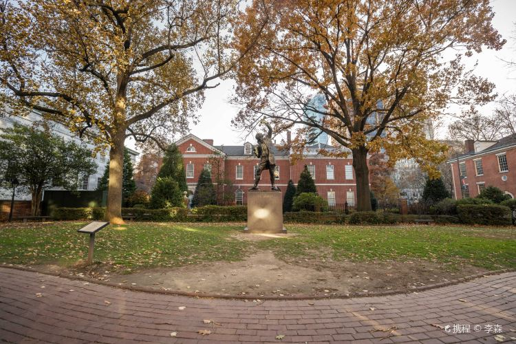 Independence Hall4