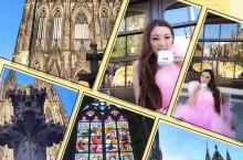 水菱环球之旅の科隆大教堂